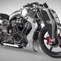 Top 11 mẫu môtô đắt giá nhất được chào bán vào năm 2021