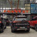 """Hé lộ về sự thật về dòng chữ """"FanVist"""" trên mẫu xe ô tô của thương hiệu xe VinFast"""