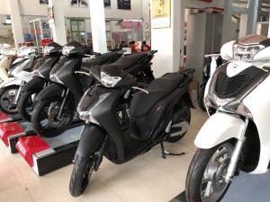 Các bước cơ bản để đăng tin rao bán xe máy hiệu quả