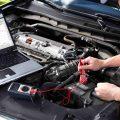 Các bước giúp đẩy nổ xe ô tô khi gặp tình trạng hết điện bình