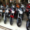 Kinh doanh xe gắn máy