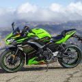 Mẫu xe Kawasaki Ninja 650 2020 - không quá đặc biệt, hợp chạy phố