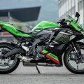 Đánh giá Kawasaki Ninja ZX-25R: quá nhiều công nghệ hiện đại