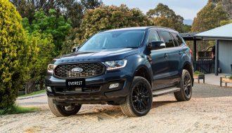 Giảm giá 60-80 triệu đồng cho khách mua Hyundai Santa Fe trong tháng 3