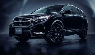 Honda CR-V ưu đãi lên đến 100 triệu đồng tại đại lý trong tháng 3