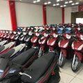 Những vấn đề cần chuẩn bị để mở cửa hàng kinh doanh xe máy