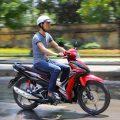 Nước mát xe máy lâu không thay dễ dẫn đến xe nóng máy