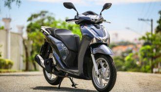 Review Honda SH 150i 2020 - động cơ êm nhưng cần thực dụng hơn