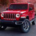 Tìm hiểu chung về xe Jeep và mẫu xe Jeep Wrangler 2020