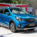VinFast vươn lên dẫn đầu số lượng xe bán ra
